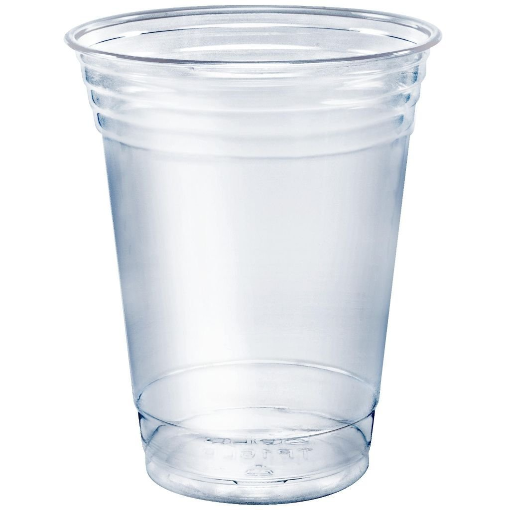 Pics Of Cupping: A World Of Deals Clear Plastic Cups, 100/16 Oz Cup