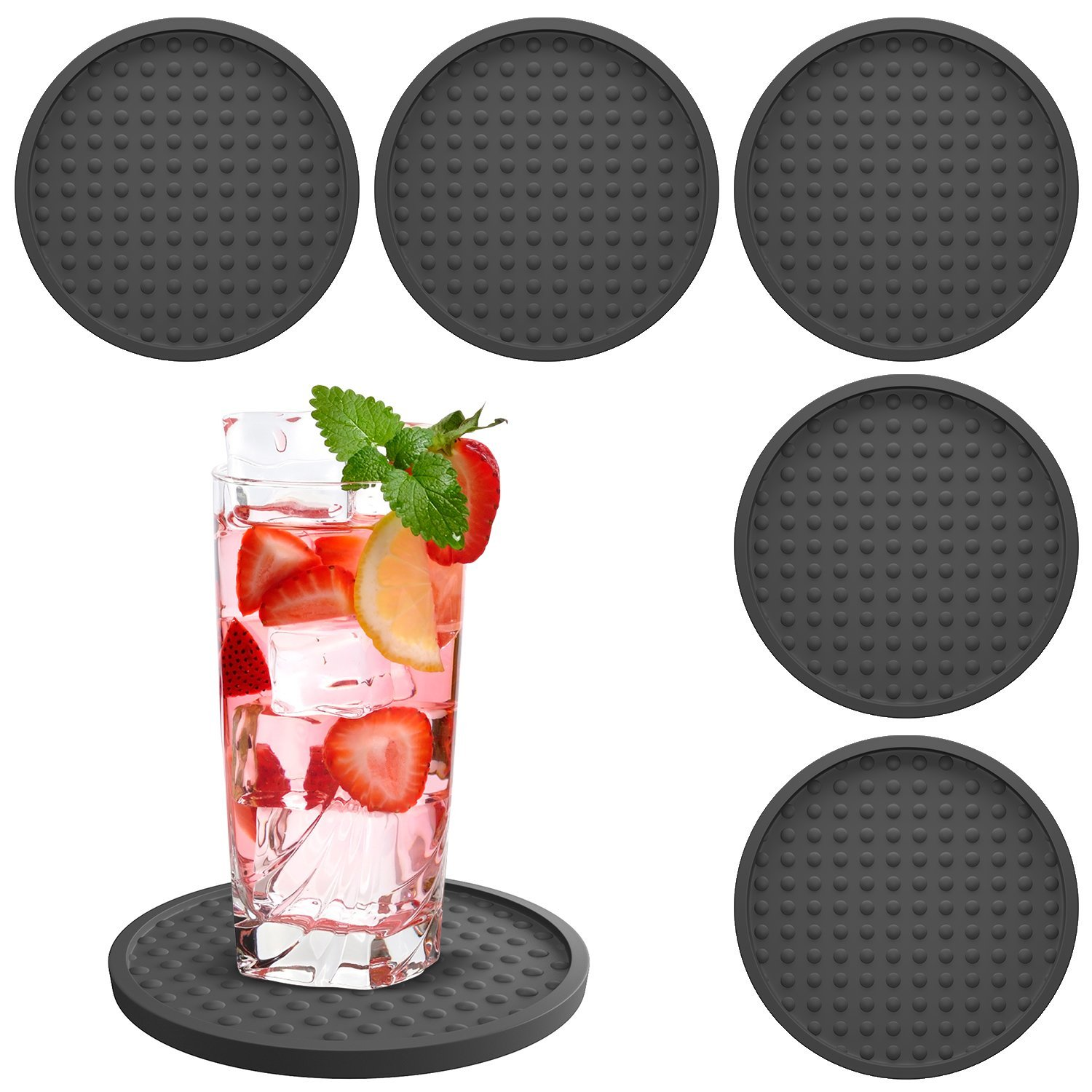 Best Drink Coasters For Condensation