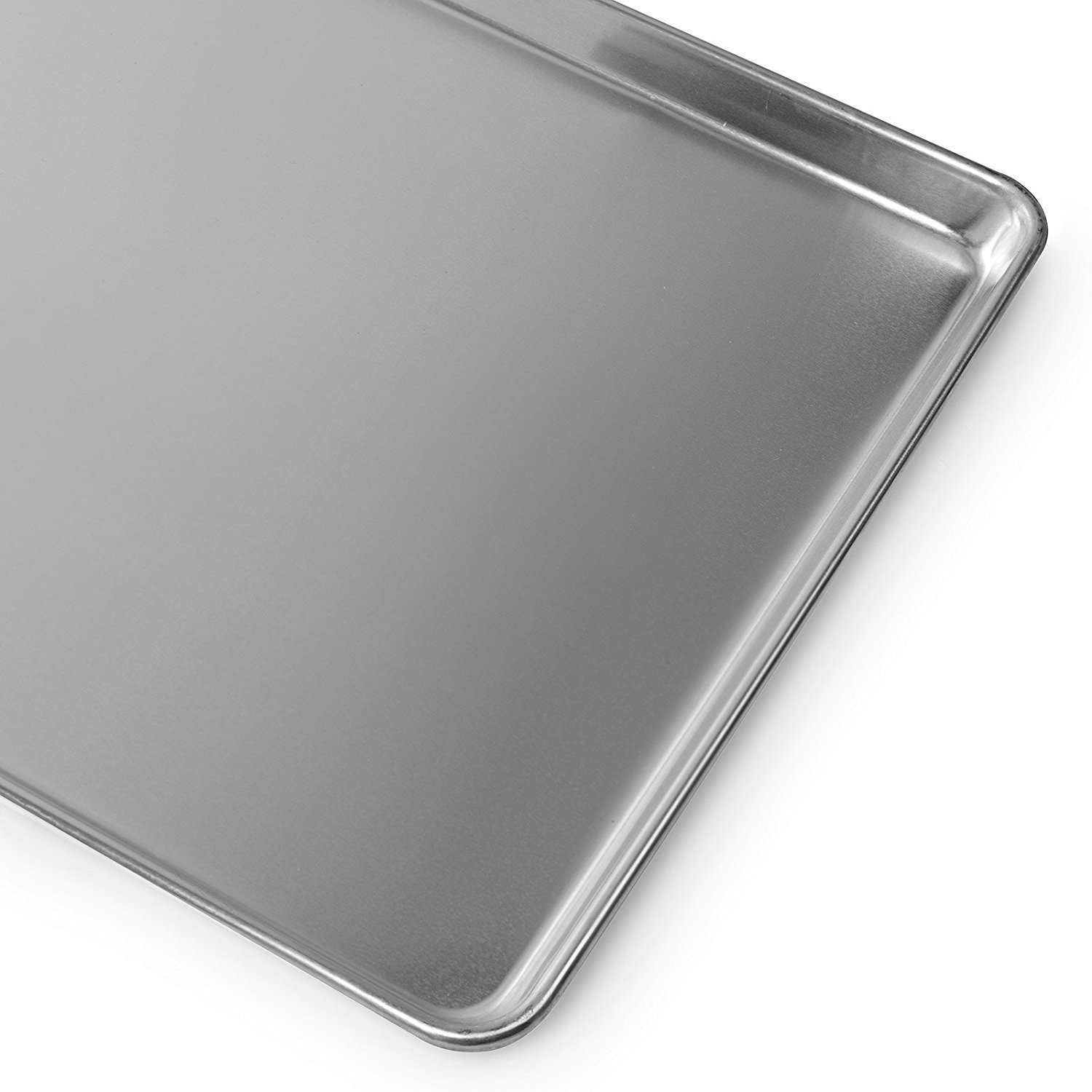 Gridmann 13 X 18 Commercial Grade Aluminium Cookie Sheet
