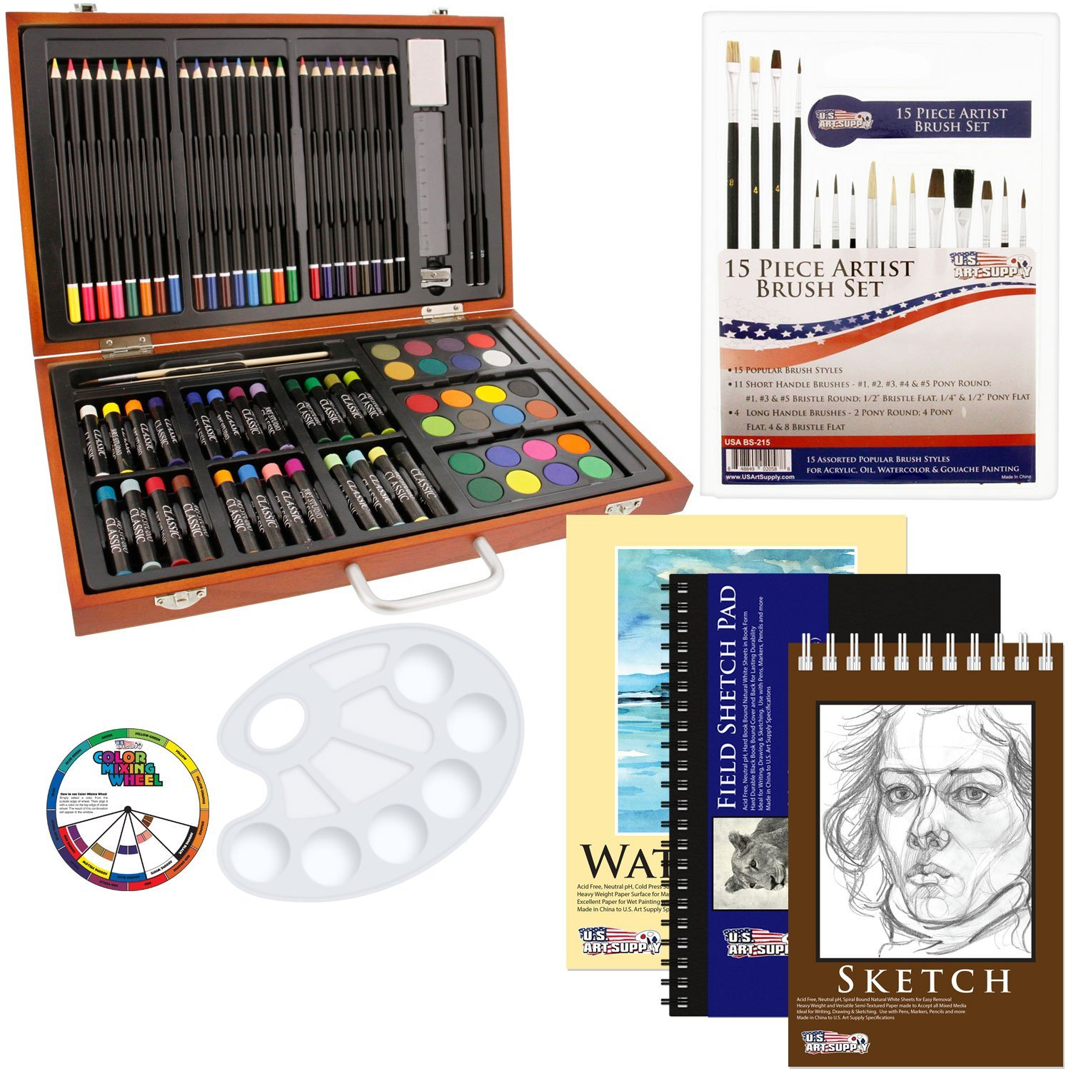 Us Art Supply Paint Markers