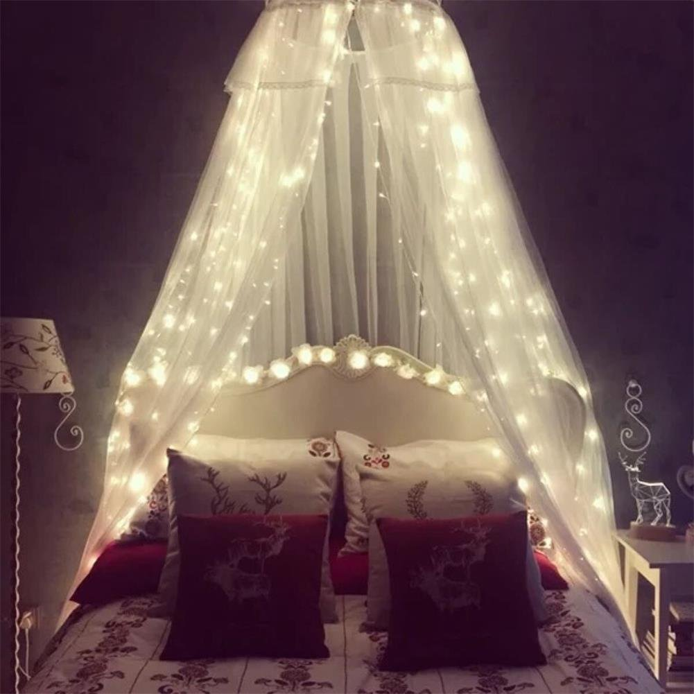 indoor bedroom string lights amars safe voltage bedroom string led curtain lights 15638