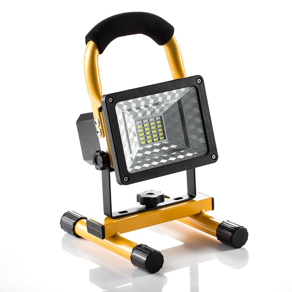 15W 24LED] Spotlights Work Lights Outdoor Camping Lights