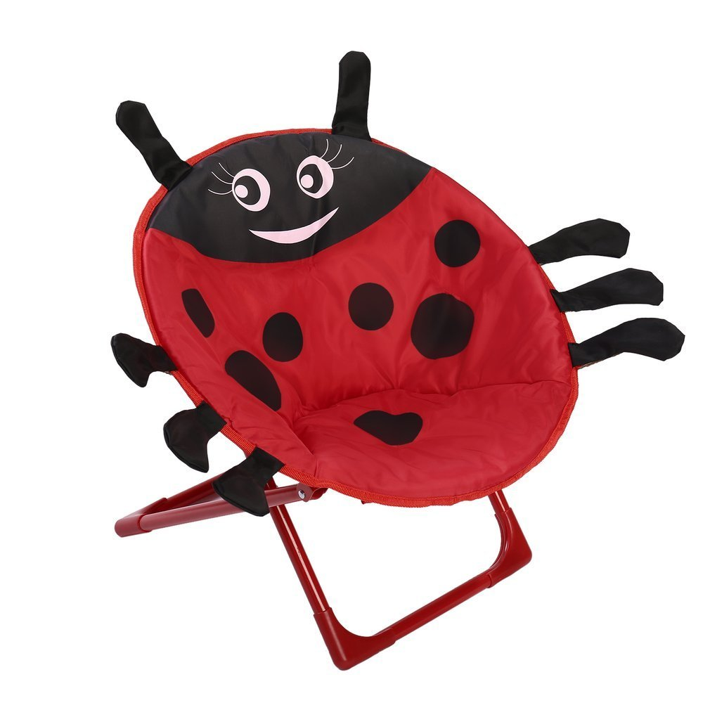 Beetle Chair Outad Folding Chairs Foldable Children Kids