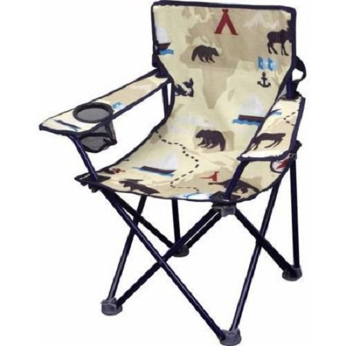 Cool Ozark Trail Kids Chair (Expedition)