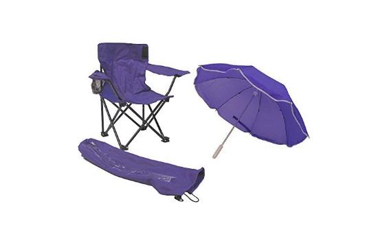 Redmon For Kids Beach Baby Umbrella Camp Chair ...