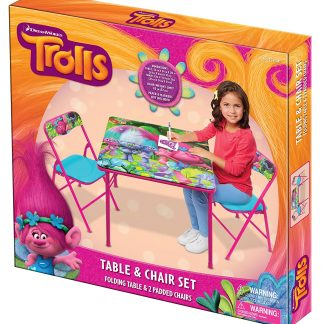 Youu0027re viewing Tolls Trolls Activity Table Set $56.99 $51.99  sc 1 st  Party Supply Factory & Tolls Trolls Activity Table Set u2013 Party Supply Factory